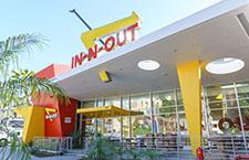 In-N-Out Burger - Los Angeles, CA, 922 Gayley.