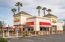 In-N-Out Burger - Rancho Cordova, CA, 2475 Sunrise Blvd.