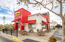 In-N-Out Burger - Sacramento, CA, 3501 Truxel Road.
