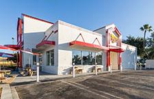In-N-Out Burger - Van Nuys, CA, 7930 Van Nuys Blvd..