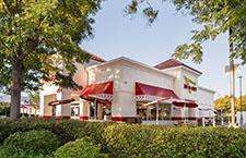 In-N-Out Burger - San Jose, CA, 5611 Santa Teresa.
