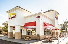 In-N-Out Burger - Avondale, AZ, 1525 Dysart Rd..