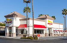 In-N-Out Burger - San Pedro, CA, 1090 N. Western Ave..