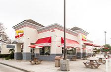 In-N-Out Burger - Huntington Beach, CA, 18062 Beach Blvd..