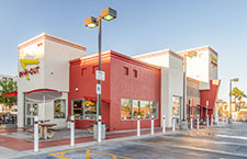 In-N-Out Burger - Tempe, AZ, 920 E. Playa Del Norte Dr..