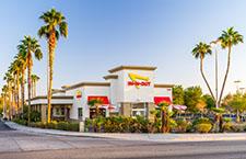 In-N-Out Burger - Yuma, AZ, 1940 E. 16th Street.