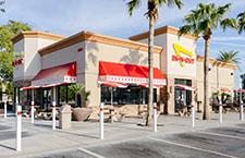 In-N-Out Burger - Mesa, AZ, 1859 S. Signal Butte Rd..