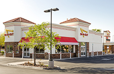 In-N-Out Burger - Las Vegas, NV, 9610 W. Tropicana Ave..