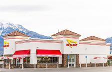 In-N-Out Burger - Orem, UT, 350 E. University Pkwy.