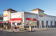 In-N-Out Burger - Centerville, UT, 475 North 700 West.