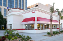 In-N-Out Burger - Dallas, TX, 7940 N. Central Expy..