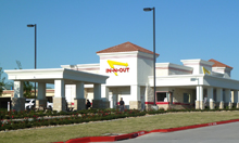 In-N-Out Burger - Rockwall, TX, 1106 E. I-30.