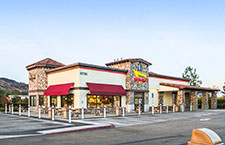 In-N-Out Burger - Westlake Village, CA, 30780 Russell Ranch Rd..