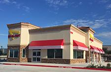 In-N-Out Burger - Austin, TX, 12431 N. I-35.