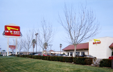 In-N-Out Burger - Barstow, CA, 2821 Lenwood Rd..
