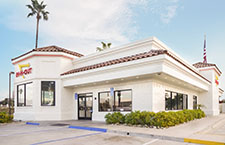 In-N-Out Burger - West Covina, CA, 2940 E. Garvey Ave..