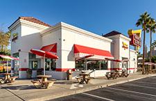 In-N-Out Burger - Las Vegas, NV, 4888 Dean Martin Dr..