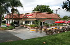 In-N-Out Burger - Covina, CA, 1371 Grand Ave..