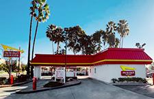In-N-Out Burger - West Covina, CA, 15610 San Bernardino.