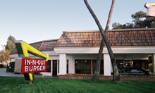 In-N-Out Burger - Garden Grove, CA, 9032 Trask Ave..