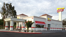 In-N-Out Burger - Corona, CA, 450 Auto Center Dr..