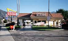 In-N-Out Burger - Arcadia, CA, 420 N. Santa Anita.