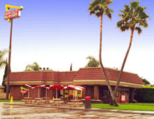In-N-Out Burger - Torrance, CA, 730 W. Carson.