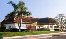 In-N-Out Burger - Costa Mesa, CA, 594 W. 19th Street.