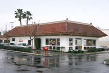 In-N-Out Burger - Pico Rivera, CA, 9070 Whittier Blvd..