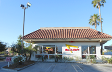 In-N-Out Burger - Hemet, CA, 2885 W. Florida Ave..