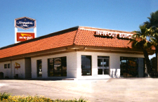 In-N-Out Burger - Newhall, CA, 25220 N. The Old Road.