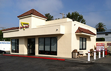 In-N-Out Burger - Los Angeles, CA, 9245 W. Venice Blvd..