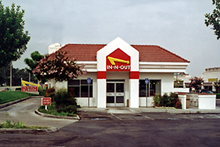 In-N-Out Burger - City Of Industry, CA, 17849 E. Colima Road.
