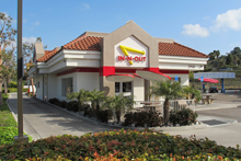 In-N-Out Burger - Pacific Beach, CA, 2910 Damon Ave..