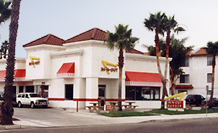 In-N-Out Burger - Ventura, CA, 2070 Harbor Blvd..