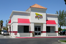 In-N-Out Burger - Palmdale, CA, 142 E Palmdale Blvd..