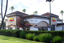 In-N-Out Burger - Rancho Cucamonga, CA, 12599 Foothill Blvd..