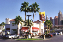 In-N-Out Burger - Las Vegas, NV, 4888 Dean Martin Dr..