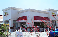 In-N-Out Burger - Las Vegas, NV, 4705 S. Maryland Pkwy..