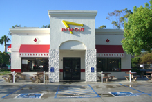 In-N-Out Burger - Redondo Beach, CA, 3801 Inglewood Ave..