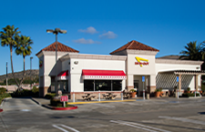 In-N-Out Burger - Foothill Ranch, CA, 26482 Towne Centre.