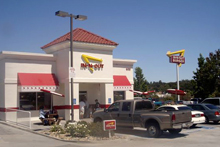 In-N-Out Burger - Atascadero, CA, 6000 San Anselmo Rd..
