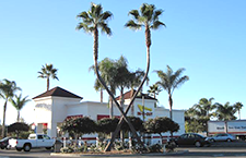 In-N-Out Burger - Goleta, CA, 4865 Calle Real.