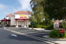 In-N-Out Burger - San Ramon, CA, 2270 San Ramon Valley.
