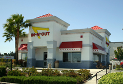 In-N-Out Burger - Pinole, CA, 1417 Fitzgerald Dr..