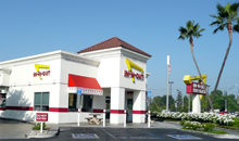 In-N-Out Burger - Alhambra, CA, 1210 N. Atlantic Blvd..