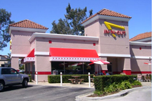 In-N-Out Burger - Pleasanton, CA, 6015 Johnson Dr..