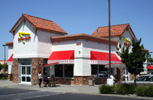 In-N-Out Burger - Napa, CA, 820 Imola Ave..