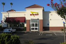 In-N-Out Burger - Roseville, CA, 1803 Taylor.