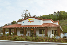In-N-Out Burger - Mill Valley, CA, 798 Redwood Hwy..